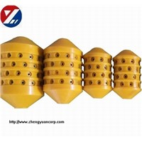 Polyurethane Pipeline Decoking Pig