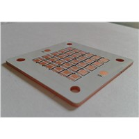 2.2mm Copper Based PCB | Insulated Metal Substrate Circuit Board