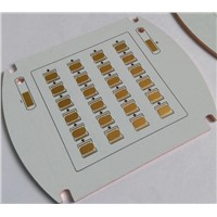 2.2mm Copper Based PCB | Metal Core Printed Circuit Board