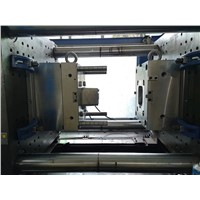 Shenzhen China Custom Thermoplastic Injection Molding Moulding Production