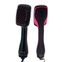 Professional Hair Dryer Brush Multi Function Electric Dryer Brush Hot Air Curls Comb Salo Hair Styler