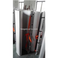 Roll up Door Aluminum Roller Shutter for Fire Truck/Vehicles