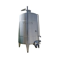 Stainless Steel Wine Storage Tank 10000l 20000l