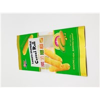 Sanck Food Packing Pouch, Dry Food Packaging Bag