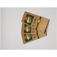 Snack Food Packing Sachet, Food Packing Pouch.