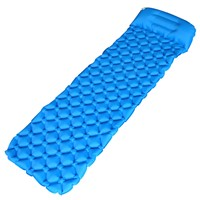 Wholesale Use for Travel Camping Beach Pad Giant Comfortable Custom Air Inflatable Mattress