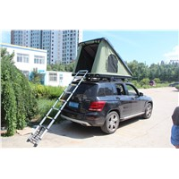 Camp Outdoor 4x4 Hard Shell Car Roof Tents Triange Car Roof Tents