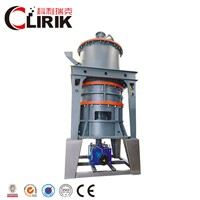New Condition HGM125 China Grinding Mill Supplier for Powder Grinding