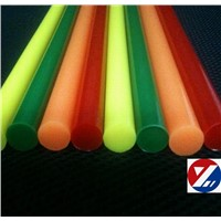 Polyurethane Rod of Different Diameters