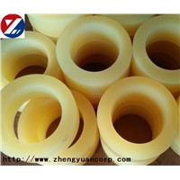 Polyurethane Roller Ear for Mine Cage Buffer