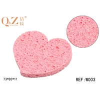 Facial Cleaning Sponge Makeup Remover Cosmetic Puff Washing Face Puff