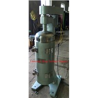 Super Speed Centrifuge for Industry
