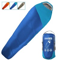Hot Sale Mummy Sleeping Bag for Camping & Hiking