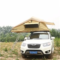 Soft Shell Car Top Roof Tent Used Outdoor