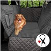Hot Sale Heavy Duty Camping Dog Car Seat Cover