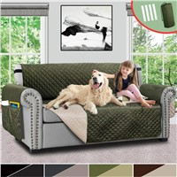 Factory Wholesale Heavy Duty Portable Fabric Sofa Cover