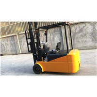 1.5ton-2ton Three Wheel Electric Forklift Truck AC