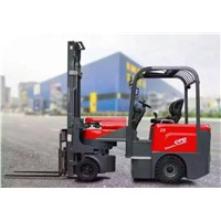 2ton Narrow Electric Forklift AC 10meters