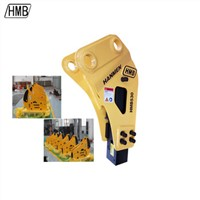 Backhoe Type SB30 Hydraulic Breaker for 2.5-4.5ton Excavator