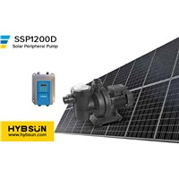 SSP | Solar Swimming Pool Pump | SSP1200D