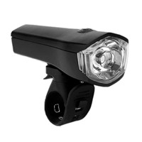 USB Rechargeable Bicycle Head Light(HLT-001)