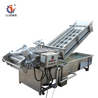 Bubble Vegetable & Fruit Washing Equipment Industry
