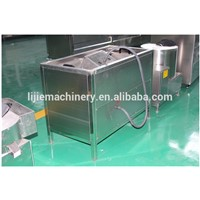 Stainless Steel 304 Green Bean & Vegetable Blanching Machine