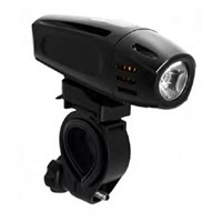 LED USB Rechargeable Bicycle Head Light(HLT-002)