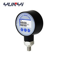 Small Mini Digital Pressure Gauge