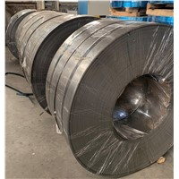 Cold Rolled Steel Strip, Spring Steel Strip