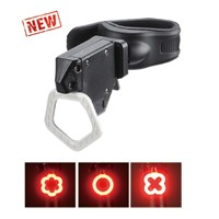 20 Chips LED Bicycle Light for Decoration (HLT-042)