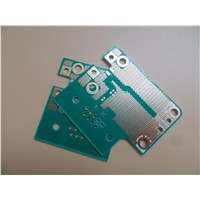 RO4350B 30 Mil High Frequency PCB 1oz Green Solder Mask