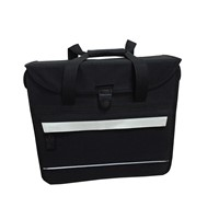 600D Polyester Bicycle Rear Bag (HBG-022)