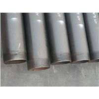 3PE/FBE/IPN8710 Corrosion Prevented Steel Pipe for Oil Transfer