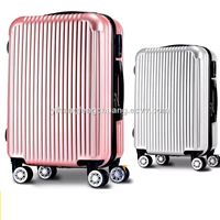 PC LUGGAGE BAGS & TRAVEL BAGS & Luggage, Bags& ABS Luggage, Bags