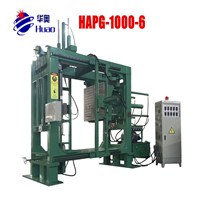 Epoxy Resin SF6 Housing Potential Transformer APG Hydraulic Injection Mold Making Machine