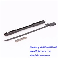 Sunnen Honing Mandrel, Small Bore Honing Tools