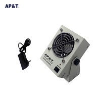 Desktop Mini AP-DC2453 Ionizing Air Blower for Eliminating Static
