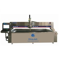 Onejet Waterjet Cutting Machine for Marble Cutting