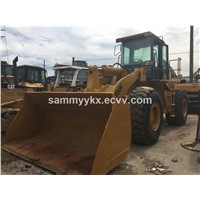 2012 Used Caterpillar 950H Wheel Loader for Sale