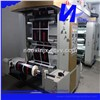 4 Color Gear Type Flexo Printing Machine