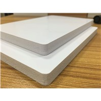 Green & Environmental Protection, Natural Looking & Better Than the Wood Panel PVC Foam Board Panel