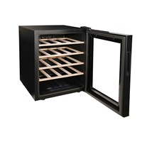 48L Wine Refrigerator with Touch LED Display