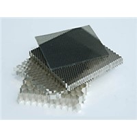 Aluminum Honeycomb Core/Sandwich for Ceiling Tiles Or Partition