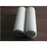 CTO Compressed Carbon Filter Cartridge