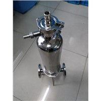 Yitong Stainless Steel Liquid Filter