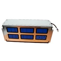 12 Cell Standard Module Energy, New Energy, Renewable Energy, Batteries, Electric Vehicle