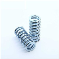 Spiral Nozzle Spring for Injection Molding Machine
