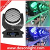 108pcs 3w LED Moving Head Wash Light