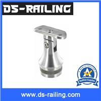 Strong Stainless Steel Adjustable Stainless Vertical Handrail Brackets